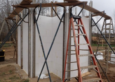 Safe Room 2 - The Hybrid Group Inc. - Murfreesboro, TN