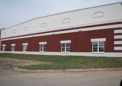 Lancaster Christian Academy Gymnasium