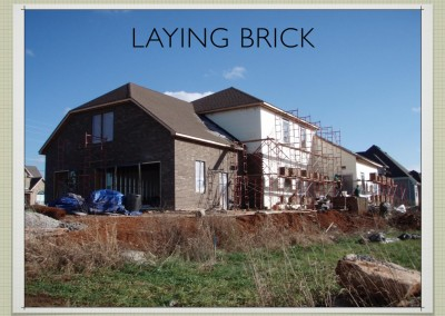 Two Story ICF Home - The Hybrid Group Inc. - Murfreesboro Tennessee