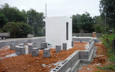 Severe Weather and Tornado Shelter Construction in Middle Tennessee